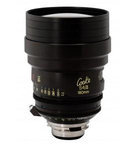 OBJECTIF COOKE S4/i 180mm T2.0  PL