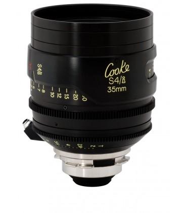 OBJECTIF COOKE S4/i 35mm T2.0 PL