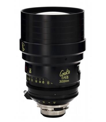 OBJECTIF COOKE S4/i 300mm T2.8 PL