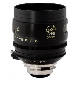 OBJECTIF COOKE S4/i 50mm T2.0 PL