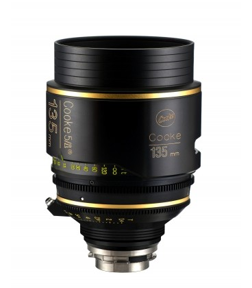 OBJECTIF COOKE 5/i 135mm T1.4 DUAL SCALE