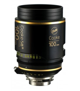 OBJECTIF COOKE 5/i 100mm T1.4 DUAL SCALE