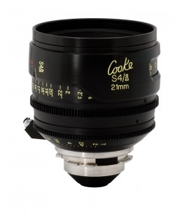 OBJECTIF COOKE S4/i 21mm T2.0 PL