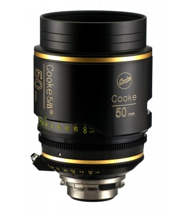 OBJECTIF COOKE 5/i 50mm T1.4 DUAL SCALE