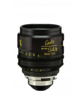 OBJECTIF COOKE MINI S4/i 32mm T2.8