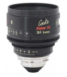OBJECTIF COOKE 9.5mm SK4 SUPER 16 T2.0