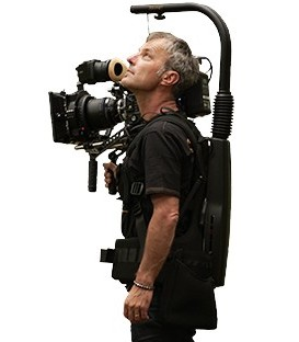 EASYRIG VARIO 5 GIMBAL EXT 130MM - 5 A 17 KGS