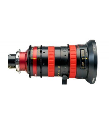 Destockage: Zoom Optimo DP Angenieux 16-42 T2.8 monture PL