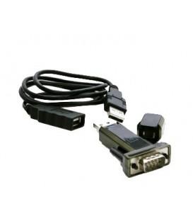 ADAPTATEUR USB - SERIAL POUR CABLE RPC