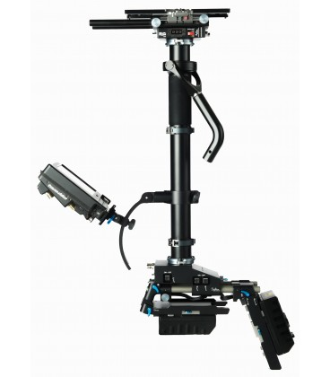 RIG HD LIGHT 2 POSTS 50cm-85cm