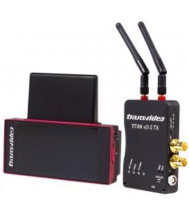 PACK STARLITE RF HD + TITAN TX HD2