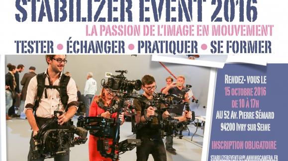[SALON] Emit sera présent au Stabilizer Event 2016 !