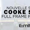 [NOUVEAUTE] Série  S7/i : La nouvelle série Cooke Full Frame Plus T2.0  arrive !
