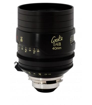OBJECTIF COOKE S4/i 40mm T2.0 PL