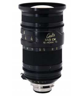 OBJECTIF COOKE ZOOM 15-40mm CXX T2.0 PL