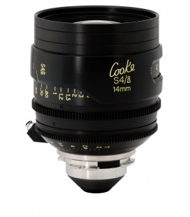 OBJECTIF COOKE S4/i 14mm T2.0 PL