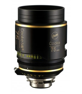 OBJECTIF COOKE 5/i 75mm T1.4 DUAL SCALE