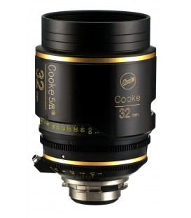 OBJECTIF COOKE 5/i 32mm T1.4 DUAL SCALE