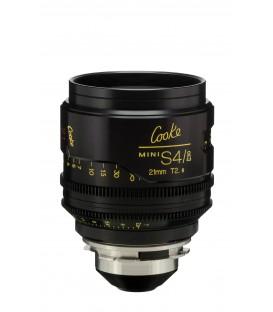 OBJECTIF COOKE MINI S4/i 21mm T2.8