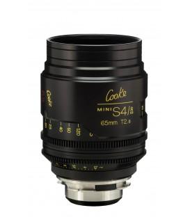 OBJECTIF COOKE MINI S4/i  65mm T2.8