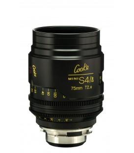 OBJECTIF COOKE MINI S4/i 75mm T2.8
