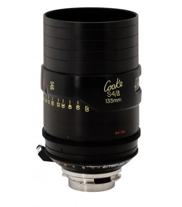 OBJECTIF COOKE S4/i 135mm T2.0 PL