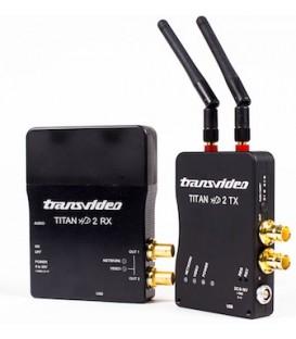 TITAN HD2 PRO (1TX - 1RX)