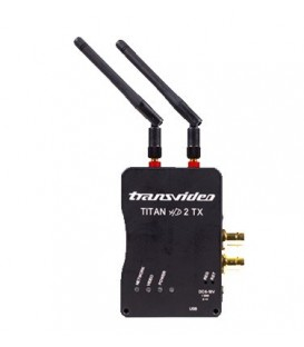 EMETTEUR TITAN HD2 TX