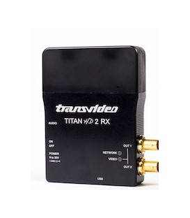TitanHD2 Rx