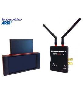 PACK STARLITE RF ARRI VERSION (1 TX - 1 STARLITE RF)