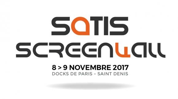 [ SALON ] Emit sera présent au Satis 2017 #SATIS17